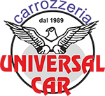 CARROZZERIA UNIVERSAL CAR - Modica (RG)